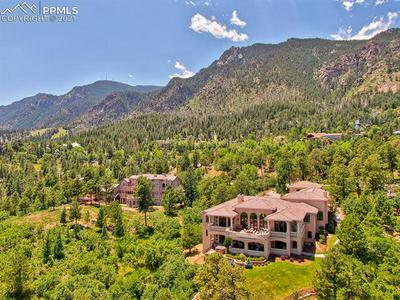 4155 STONE MANOR HTS, Colorado Springs, CO 80906 - Photo 2