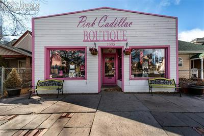 1635 W COLORADO AVE, Colorado Springs, CO 80904 - Photo 1