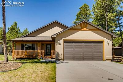 1108 PTARMIGAN DR, Woodland Park, CO 80863 - Photo 1