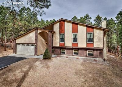 1350 BECKY DR, Colorado Springs, CO 80921 - Photo 1