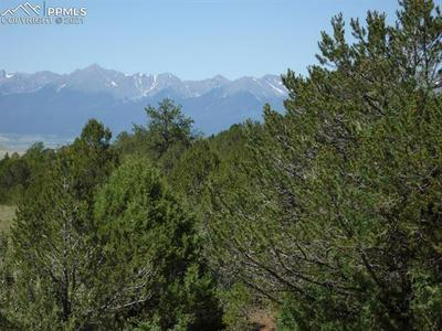 142 DORA MOUNTAIN RD, Westcliffe, CO 81252 - Photo 2
