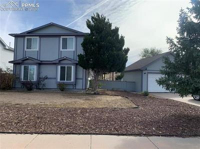 2795 WALTON CREEK DR, Colorado Springs, CO 80922 - Photo 1