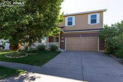 4237 ROUND HILL DR, Colorado Springs, CO 80922 - Photo 2