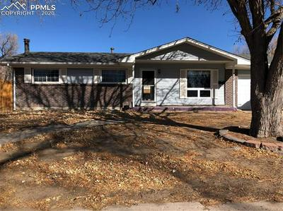 800 DEAN DR, Colorado Springs, CO 80911 - Photo 1