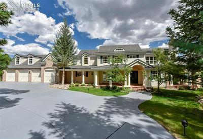 4235 STONE MANOR HTS, Colorado Springs, CO 80906 - Photo 1