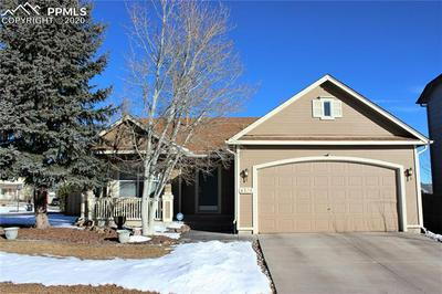 4328 PRAIRIE WILLOW DR, Colorado Springs, CO 80920 - Photo 1
