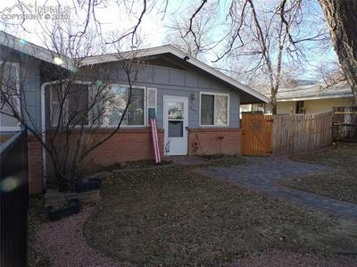 247 CRESTONE AVE, Colorado Springs, CO 80905 - Photo 2