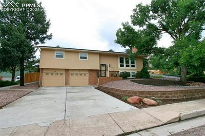 6320 MESEDGE DR, Colorado Springs, CO 80919 - Photo 1