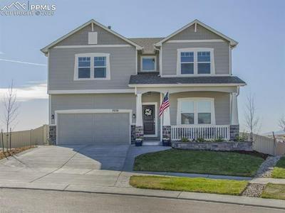 7038 LEAF WOOD CT LOWR, Colorado Springs, CO 80908 - Photo 1