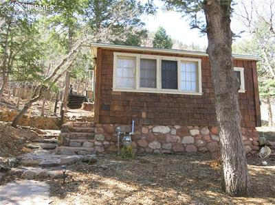 915 HIGH RD, Manitou Springs, CO 80829 - Photo 1