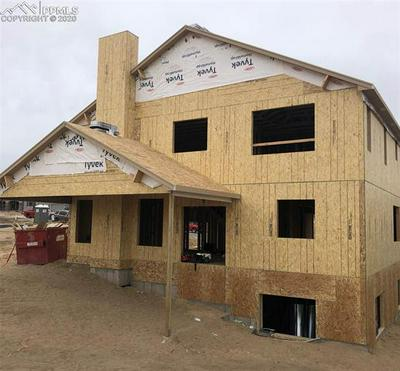 1837 CLAYHOUSE DR, Colorado Springs, CO 80921 - Photo 2