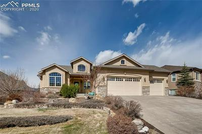 16632 CURLED OAK DR, MONUMENT, CO 80132 - Photo 2