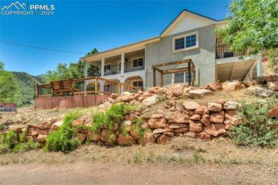 46 CEDAR LN, Manitou Springs, CO 80829 - Photo 1