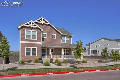 1468 SOLITAIRE ST, Colorado Springs, CO 80905 - Photo 2