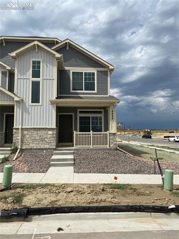 9496 PORTMAR DR, Colorado Springs, CO 80927 - Photo 1