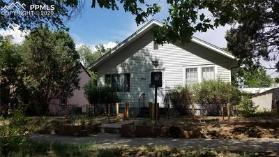 330 FARRAGUT AVE, Colorado Springs, CO 80909 - Photo 1