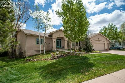 1020 MONUMENT ST, Calhan, CO 80808 - Photo 2