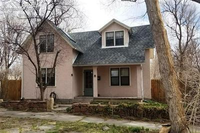 231 N PROSPECT ST, COLORADO SPRINGS, CO 80903 - Photo 1