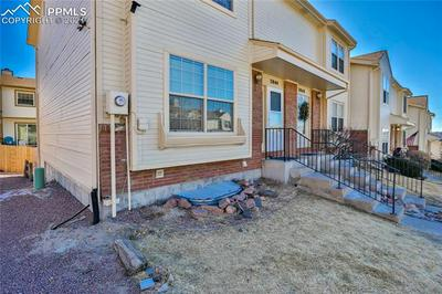 3844 SMOKE TREE DR, Colorado Springs, CO 80920 - Photo 2