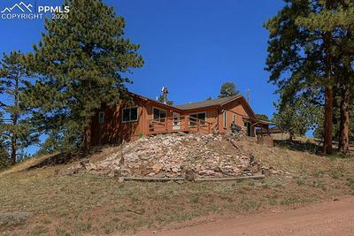 309 COUNTY RD 122, Guffey, CO 80820 - Photo 2