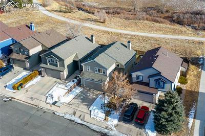 6335 BLAZING STAR DR, Colorado Springs, CO 80922 - Photo 2