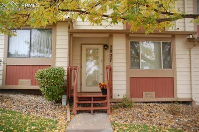 2027 ERIN LOOP, Colorado Springs, CO 80918 - Photo 1
