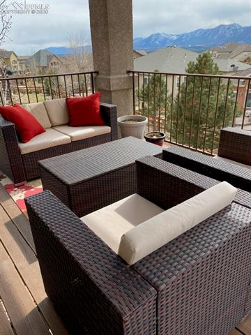 16664 CURLED OAK DR, MONUMENT, CO 80132 - Photo 2