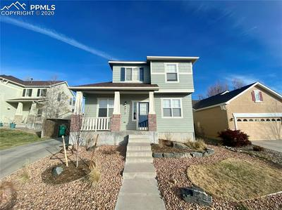 6612 WINDOM PEAK BLVD, Colorado Springs, CO 80923 - Photo 1