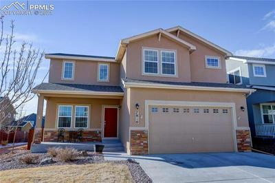 7810 BARRAPORT DR, Colorado Springs, CO 80908 - Photo 1
