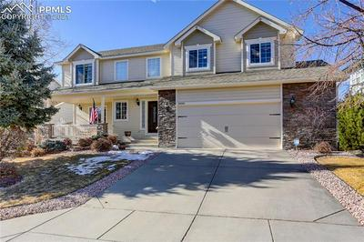 8096 OLD EXCHANGE DR, Colorado Springs, CO 80920 - Photo 1