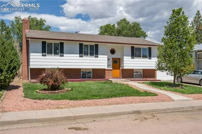 7060 ROARING SPRING AVE, Fountain, CO 80817 - Photo 1