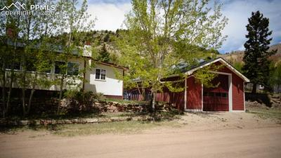 215 N FIFTH ST, Victor, CO 80860 - Photo 1