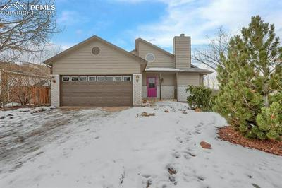 4157 ZURICH DR, Colorado Springs, CO 80920 - Photo 1