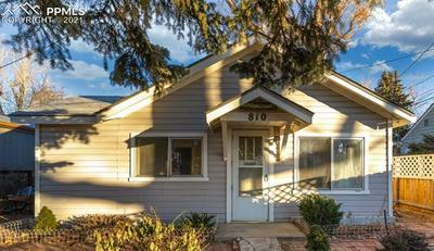810 E ESPANOLA ST, Colorado Springs, CO 80907 - Photo 2
