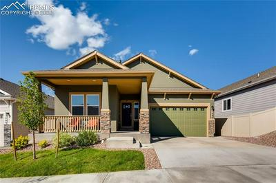 1480 GRAND OVERLOOK ST, Colorado Springs, CO 80910 - Photo 1