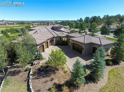 1664 VINE CLIFF HTS, Colorado Springs, CO 80921 - Photo 2