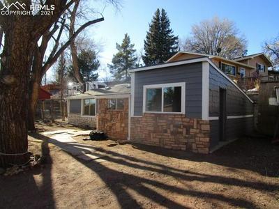 2611 1/2 W BIJOU ST, Colorado Springs, CO 80904 - Photo 1