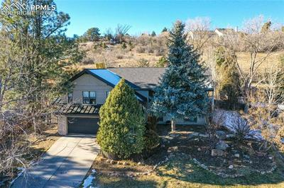 3350 CLUBHEIGHTS DR, Colorado Springs, CO 80906 - Photo 2