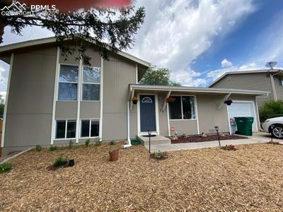 2020 FERNWOOD DR, Colorado Springs, CO 80910 - Photo 2