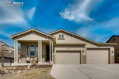 174 KETTLE VALLEY WAY, MONUMENT, CO 80132 - Photo 2