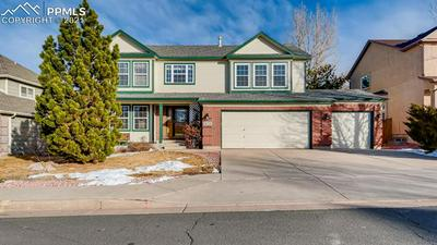 3431 CAPE ROMAIN DR, Colorado Springs, CO 80920 - Photo 2