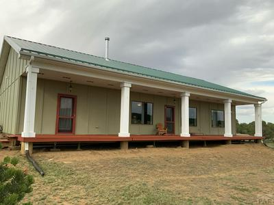 9000 COUNTY ROAD 521, Walsenburg, CO 81089 - Photo 1
