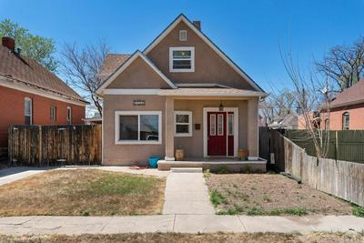 1121 CARTERET AVE, PUEBLO, CO 81004 - Photo 1