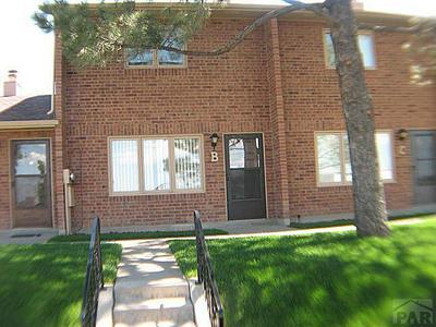 2101 CHATALET LN APT B, Pueblo, CO 81005 - Photo 1