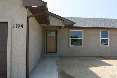 1194 W CAMINO PABLO DR, Pueblo West, CO 81007 - Photo 2