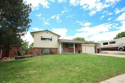 610 CANDLEWOOD DR, Canon City, CO 81212 - Photo 2
