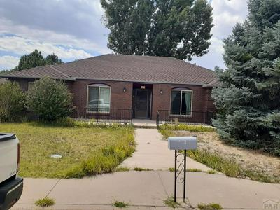 263 BONNYMEDE RD, Pueblo, CO 81001 - Photo 1