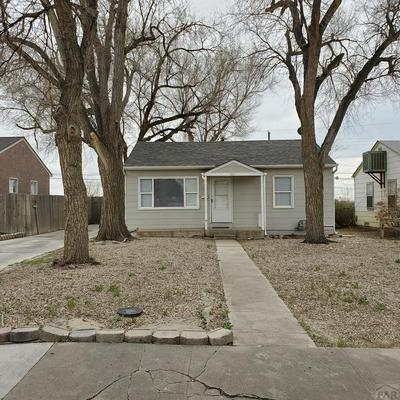 1920 W 27TH ST, PUEBLO, CO 81003 - Photo 1