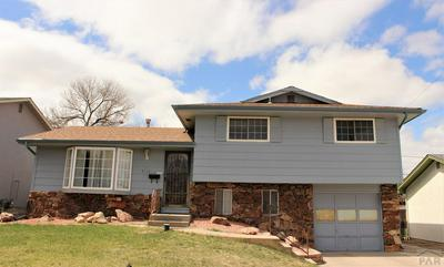 2661 HOLLYWOOD DR, PUEBLO, CO 81005 - Photo 1