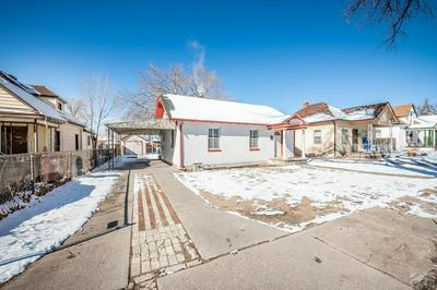 2417 SPRUCE ST, PUEBLO, CO 81004 - Photo 2